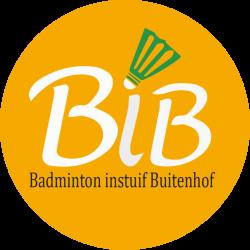 BADMINTON INSTUIF BUITENHOF DELFT